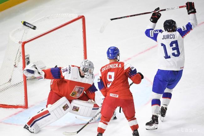 Ms V Hokeji 2018 česko Slovensko Online 32 24hodsk